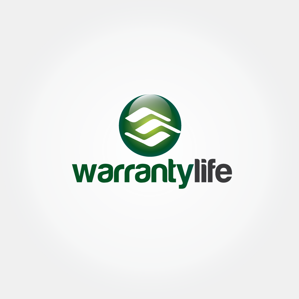 Logo Design by rockin - Entry No. 4 in the Logo Design Contest WarrantyLife Logo Design.