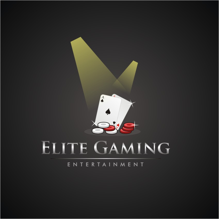 Logo Design by LukeConcept - Entry No. 86 in the Logo Design Contest Elite Gaming Entertainment.