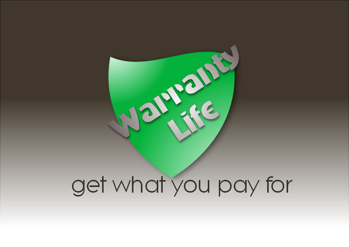 Logo Design by Heri Susanto - Entry No. 6 in the Logo Design Contest WarrantyLife Logo Design.
