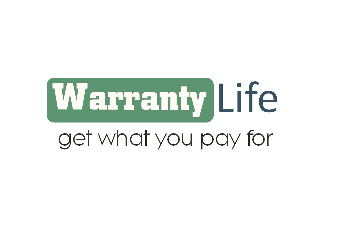 Logo Design by Heri Susanto - Entry No. 7 in the Logo Design Contest WarrantyLife Logo Design.