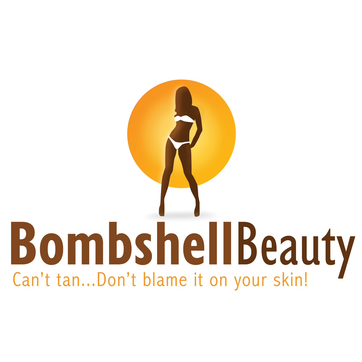 Logo Design by marikisoti - Entry No. 20 in the Logo Design Contest Logo Design Needed for Exciting New Company Bombshell Beauty.