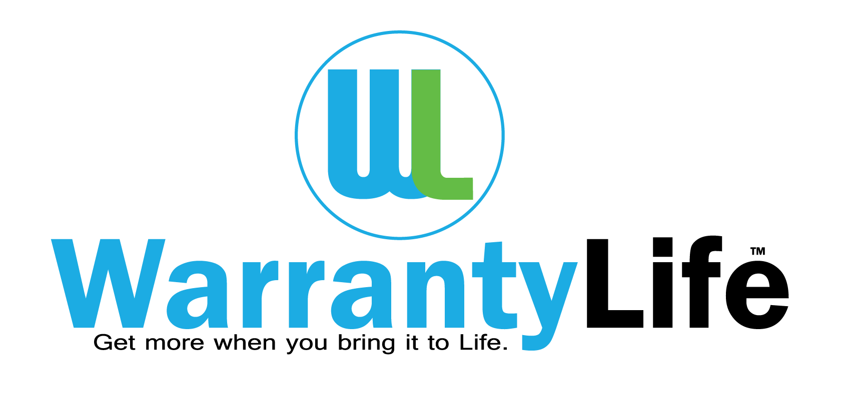 Logo Design by robken0174 - Entry No. 12 in the Logo Design Contest WarrantyLife Logo Design.