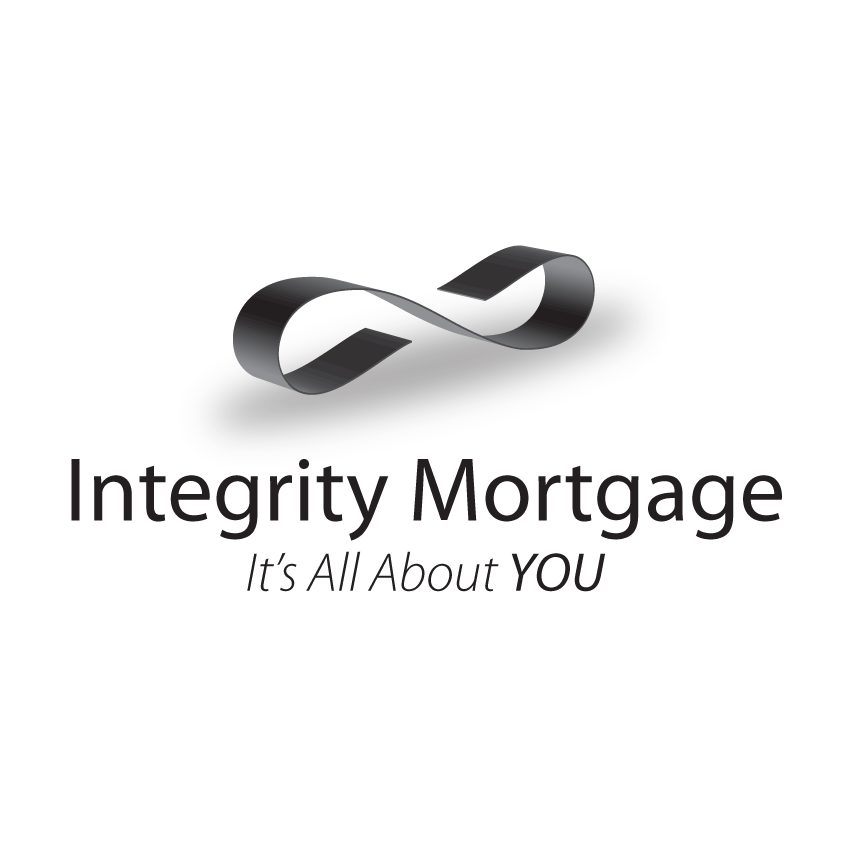 Logo Design by Marzac2 - Entry No. 9 in the Logo Design Contest Integrity Mortgage Inc.