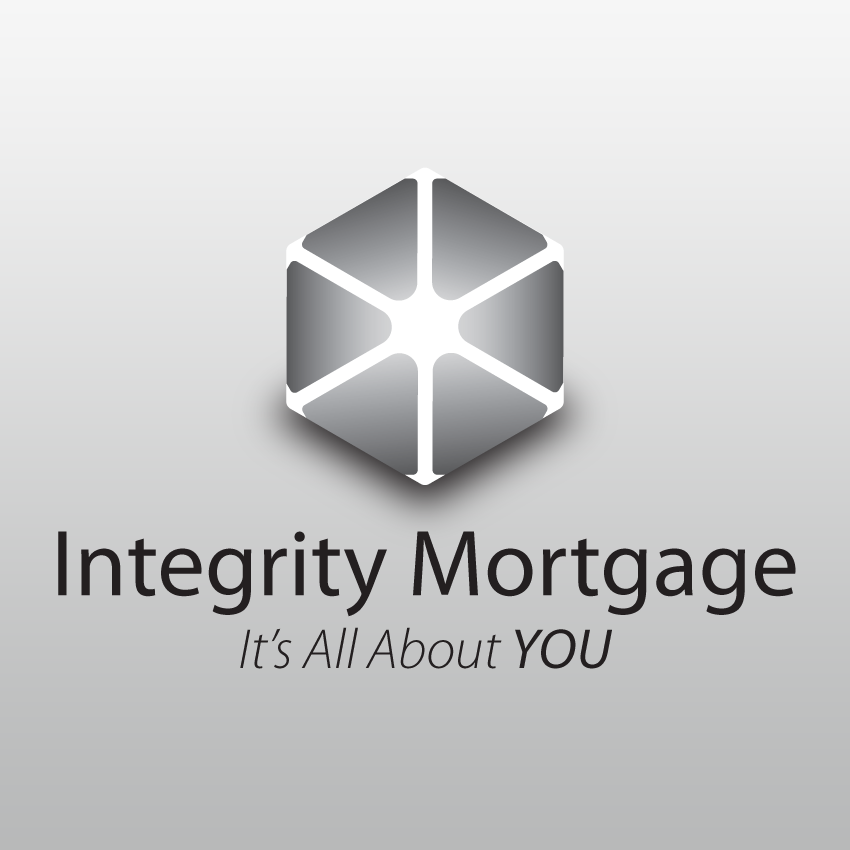 Logo Design by Marzac2 - Entry No. 10 in the Logo Design Contest Integrity Mortgage Inc.