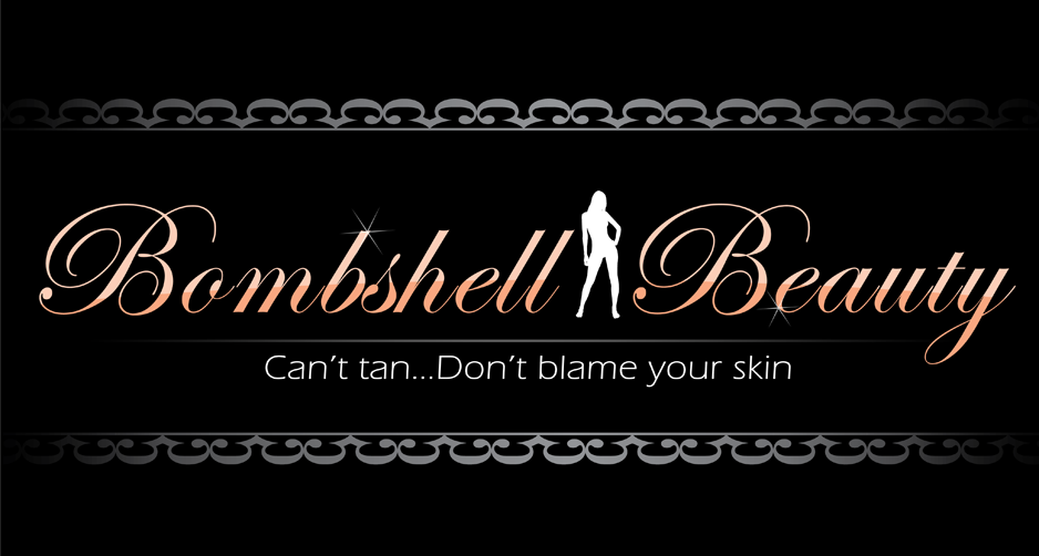 Logo Design by Lefky - Entry No. 27 in the Logo Design Contest Logo Design Needed for Exciting New Company Bombshell Beauty.