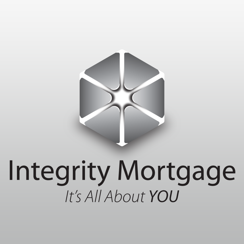 Logo Design by Marzac2 - Entry No. 11 in the Logo Design Contest Integrity Mortgage Inc.