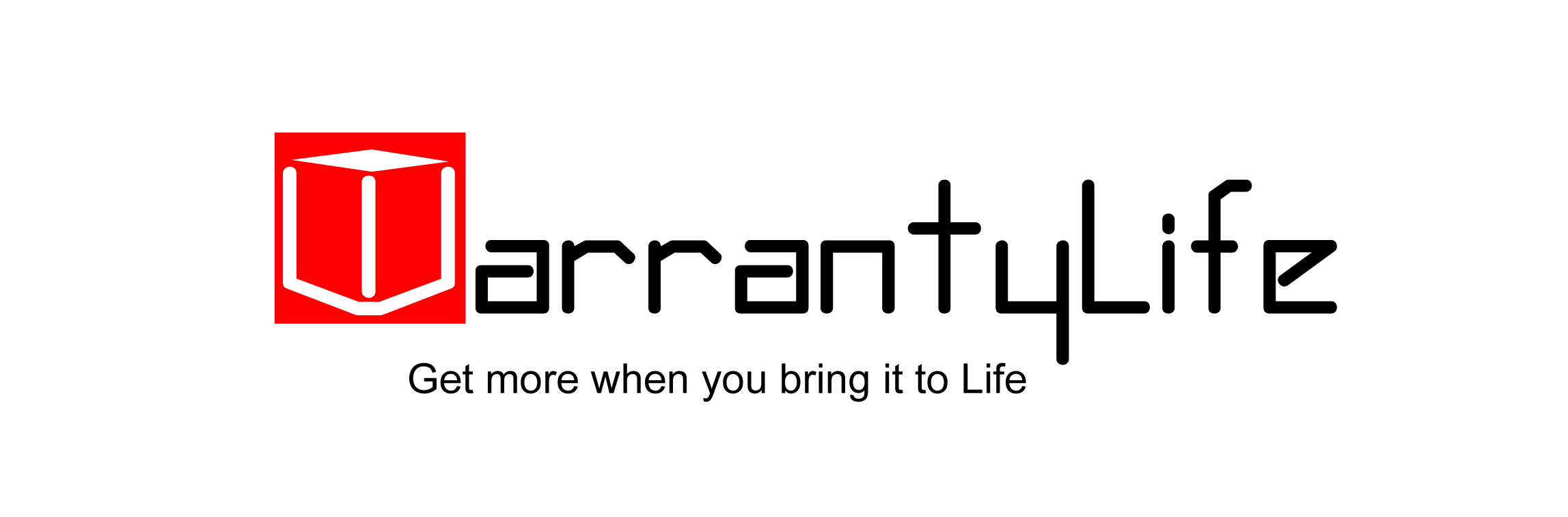 Logo Design by mozaikmazao - Entry No. 20 in the Logo Design Contest WarrantyLife Logo Design.