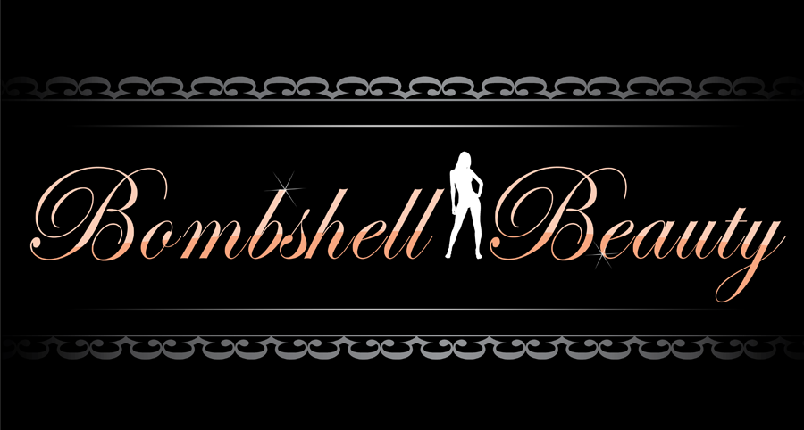 Logo Design by Lefky - Entry No. 29 in the Logo Design Contest Logo Design Needed for Exciting New Company Bombshell Beauty.