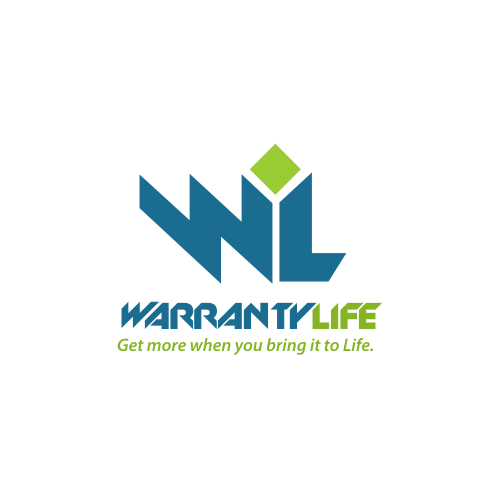 Logo Design by Rudy - Entry No. 24 in the Logo Design Contest WarrantyLife Logo Design.