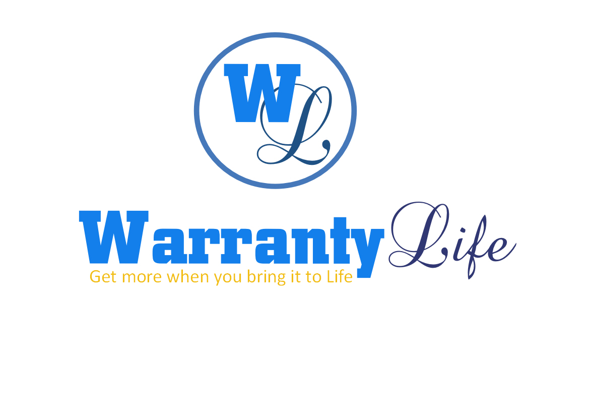 Logo Design by Heri Susanto - Entry No. 26 in the Logo Design Contest WarrantyLife Logo Design.