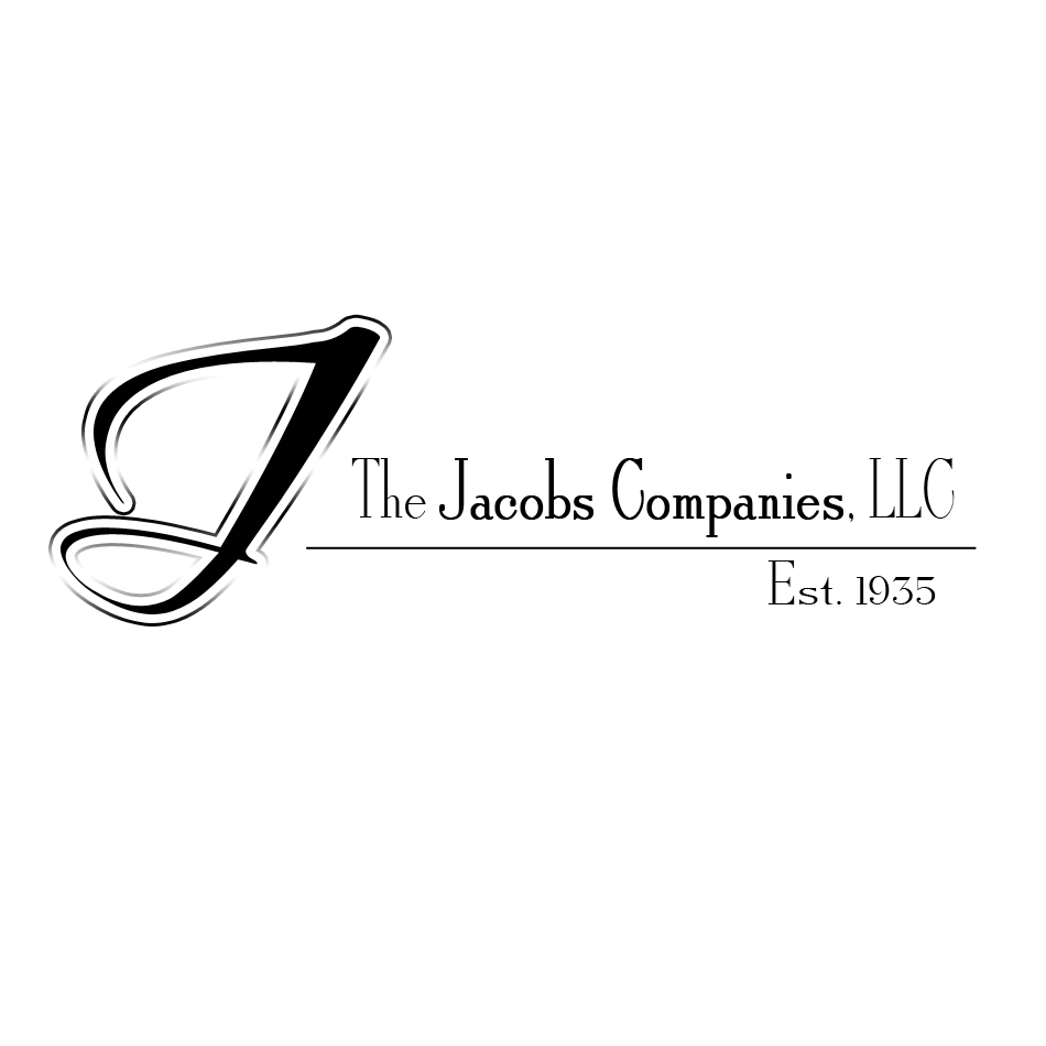 Logo Design by Renier  Bajala - Entry No. 199 in the Logo Design Contest The Jacobs Companies, LLC.