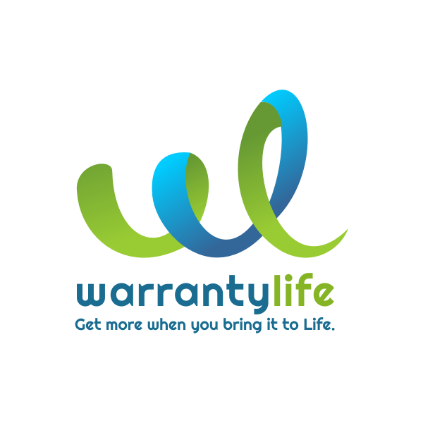 Logo Design by Rudy - Entry No. 30 in the Logo Design Contest WarrantyLife Logo Design.