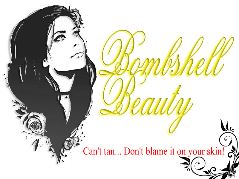 Logo Design by Ruben Dilag - Entry No. 46 in the Logo Design Contest Logo Design Needed for Exciting New Company Bombshell Beauty.