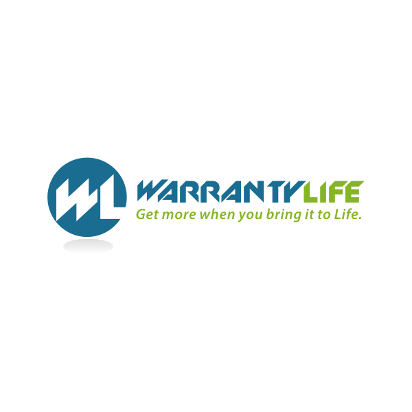 Logo Design by Rudy - Entry No. 36 in the Logo Design Contest WarrantyLife Logo Design.