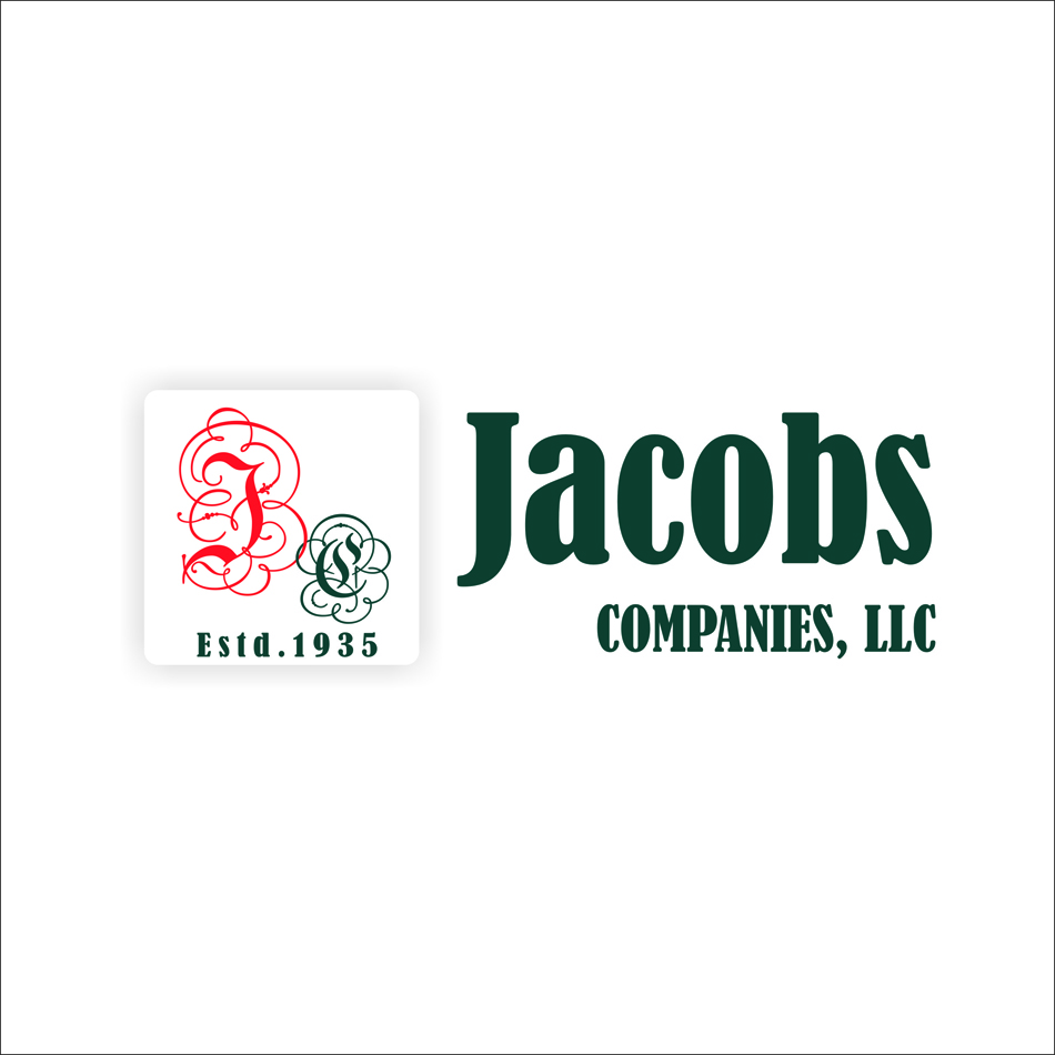 Logo Design by martinz - Entry No. 203 in the Logo Design Contest The Jacobs Companies, LLC.