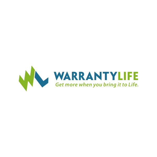 Logo Design by Rudy - Entry No. 37 in the Logo Design Contest WarrantyLife Logo Design.