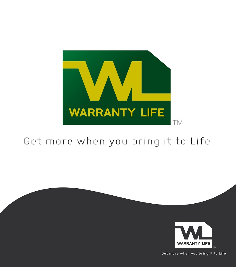Logo Design by kowreck - Entry No. 41 in the Logo Design Contest WarrantyLife Logo Design.
