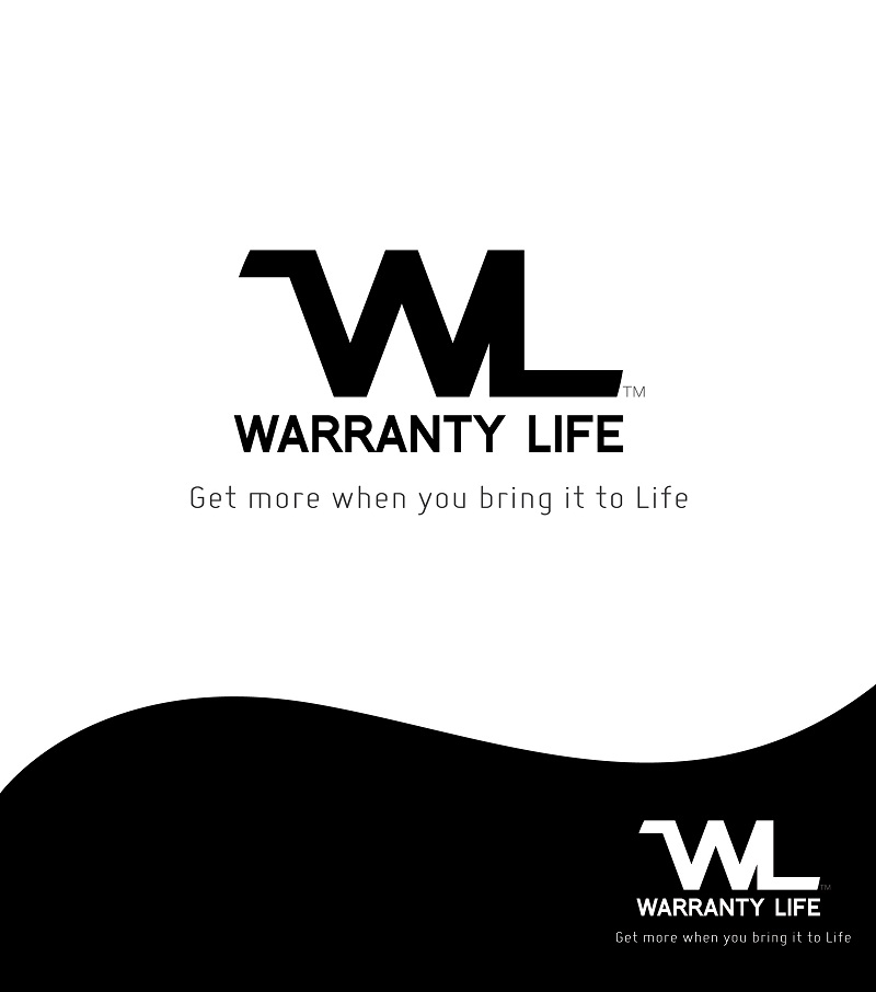 Logo Design by kowreck - Entry No. 44 in the Logo Design Contest WarrantyLife Logo Design.