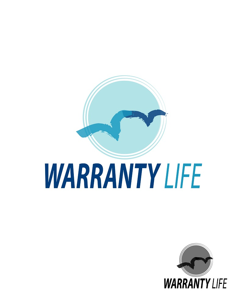 Logo Design by kowreck - Entry No. 46 in the Logo Design Contest WarrantyLife Logo Design.