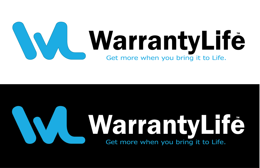 Logo Design by robken0174 - Entry No. 48 in the Logo Design Contest WarrantyLife Logo Design.
