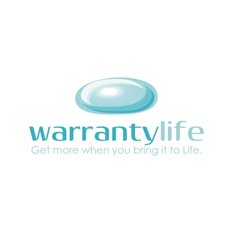 Logo Design by Private User - Entry No. 52 in the Logo Design Contest WarrantyLife Logo Design.