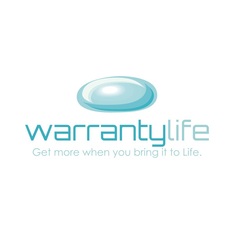 Logo Design by Private User - Entry No. 53 in the Logo Design Contest WarrantyLife Logo Design.