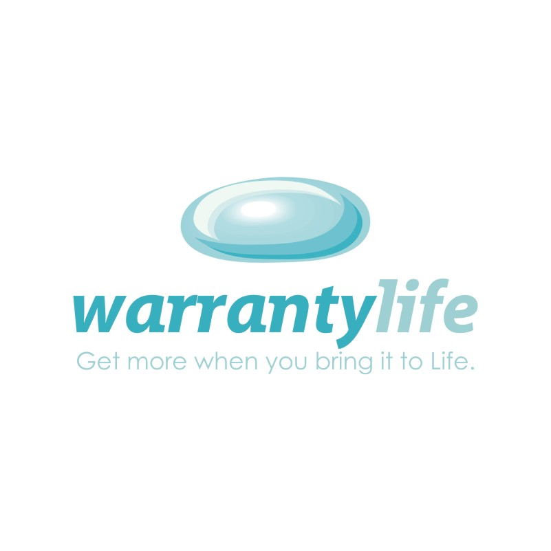 Logo Design by Private User - Entry No. 54 in the Logo Design Contest WarrantyLife Logo Design.