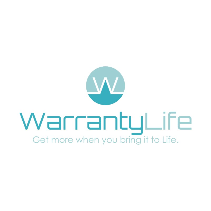 Logo Design by Private User - Entry No. 55 in the Logo Design Contest WarrantyLife Logo Design.
