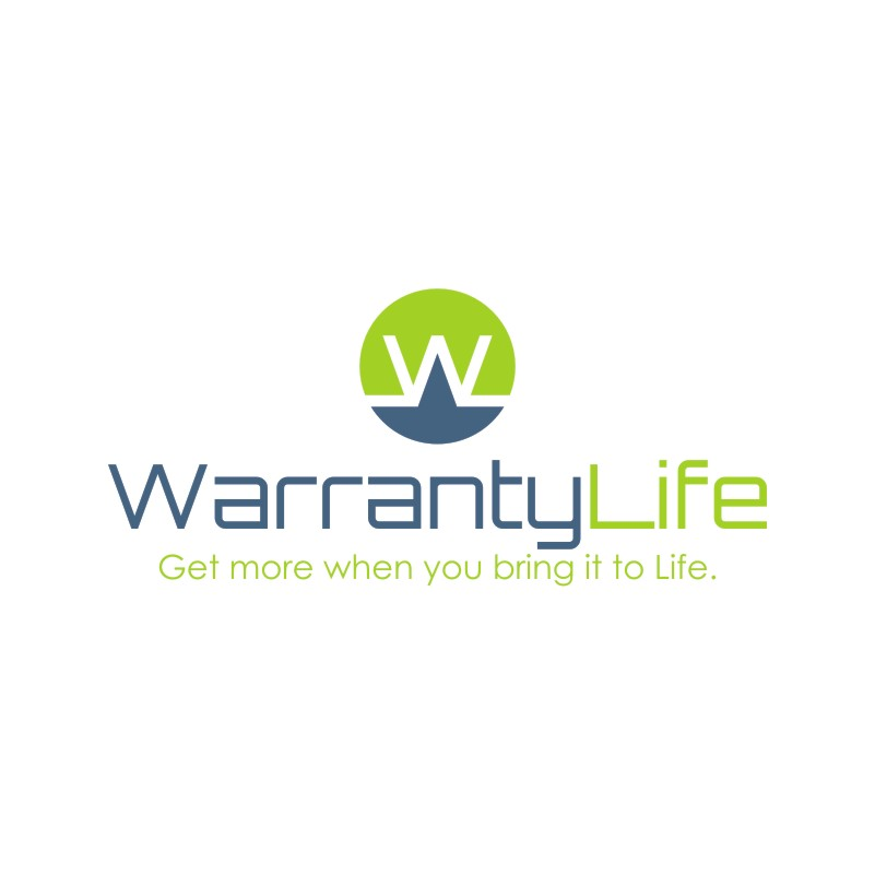 Logo Design by Private User - Entry No. 56 in the Logo Design Contest WarrantyLife Logo Design.