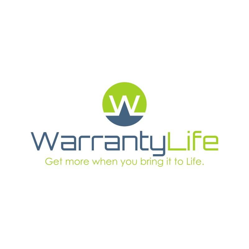 Logo Design by Private User - Entry No. 56 in the Logo Design Contest WarrantyLife Logo Design.
