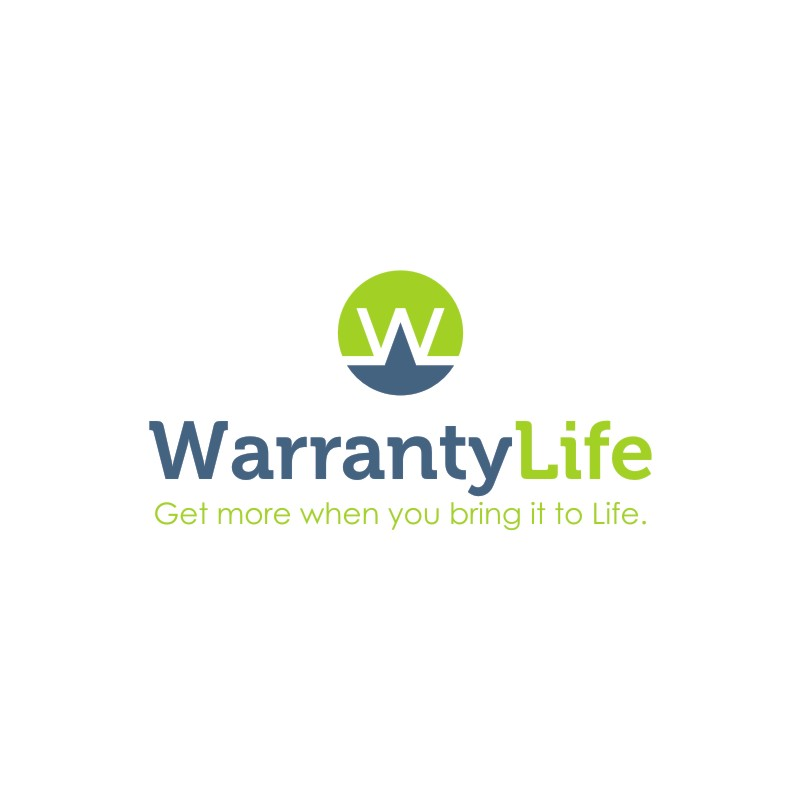 Logo Design by Private User - Entry No. 57 in the Logo Design Contest WarrantyLife Logo Design.