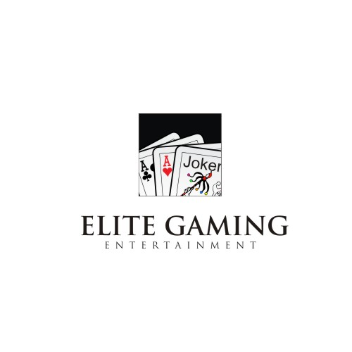 Logo Design by mare-ingenii - Entry No. 89 in the Logo Design Contest Elite Gaming Entertainment.