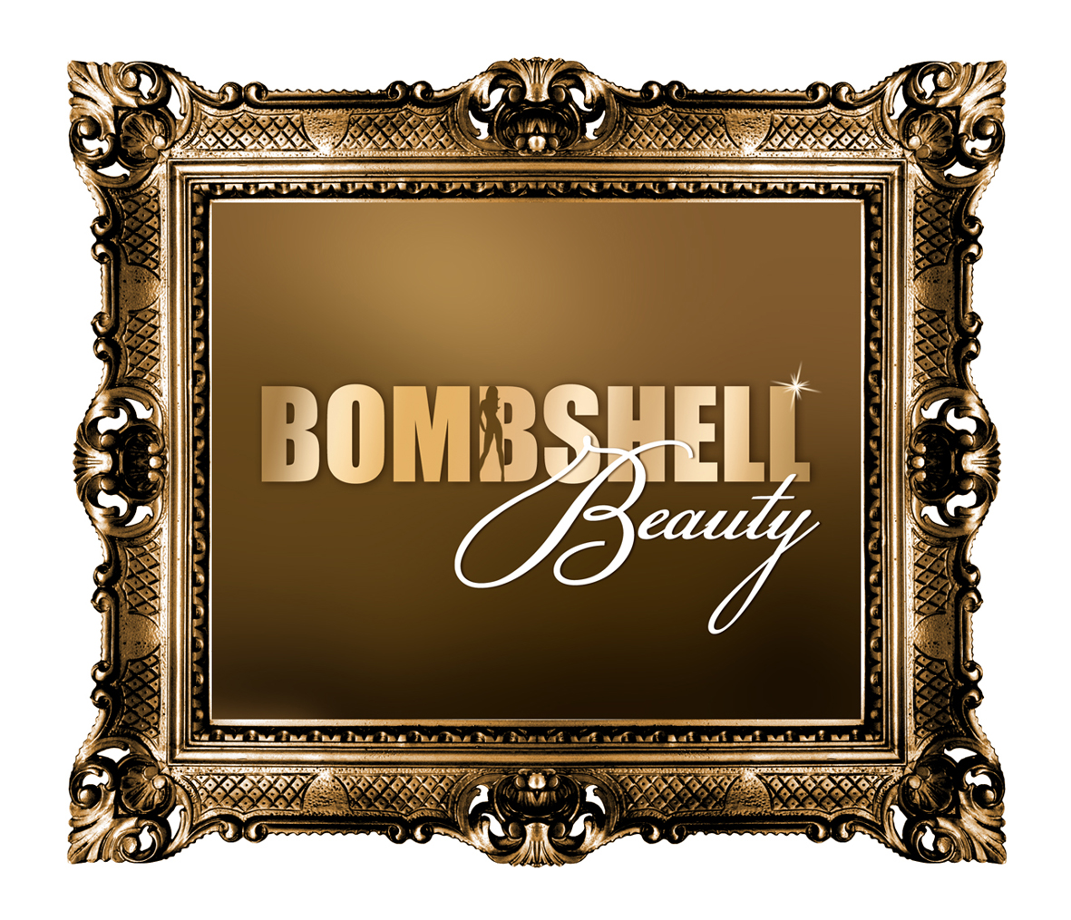 Logo Design by marikisoti - Entry No. 54 in the Logo Design Contest Logo Design Needed for Exciting New Company Bombshell Beauty.