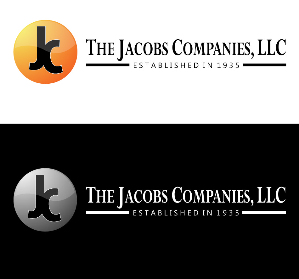 Logo Design by capricornuz - Entry No. 211 in the Logo Design Contest The Jacobs Companies, LLC.