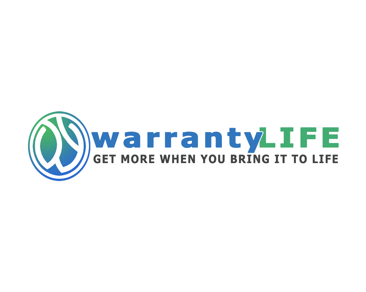 Logo Design by bolshoi_booze - Entry No. 67 in the Logo Design Contest WarrantyLife Logo Design.