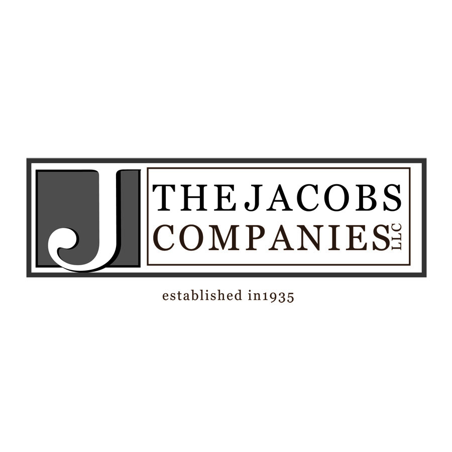 Logo Design by skojjig - Entry No. 214 in the Logo Design Contest The Jacobs Companies, LLC.
