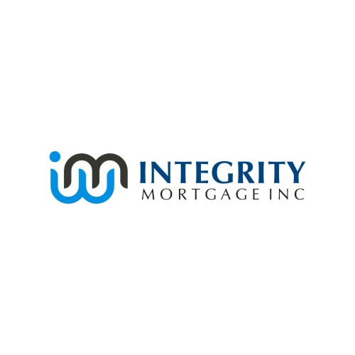 Logo Design by mare-ingenii - Entry No. 12 in the Logo Design Contest Integrity Mortgage Inc.