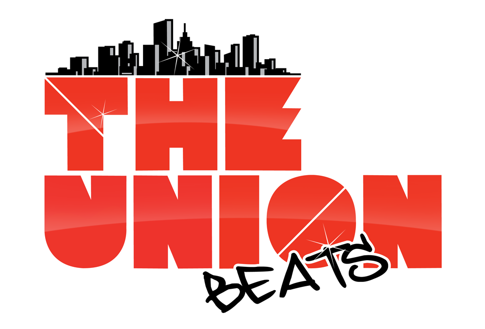 Logo Design by Lefky - Entry No. 9 in the Logo Design Contest Unique Logo Design Wanted for THE UNION BEATS.