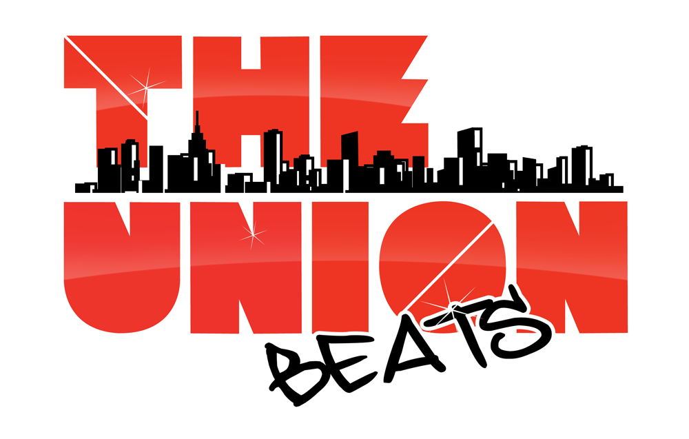 Logo Design by Lefky - Entry No. 10 in the Logo Design Contest Unique Logo Design Wanted for THE UNION BEATS.