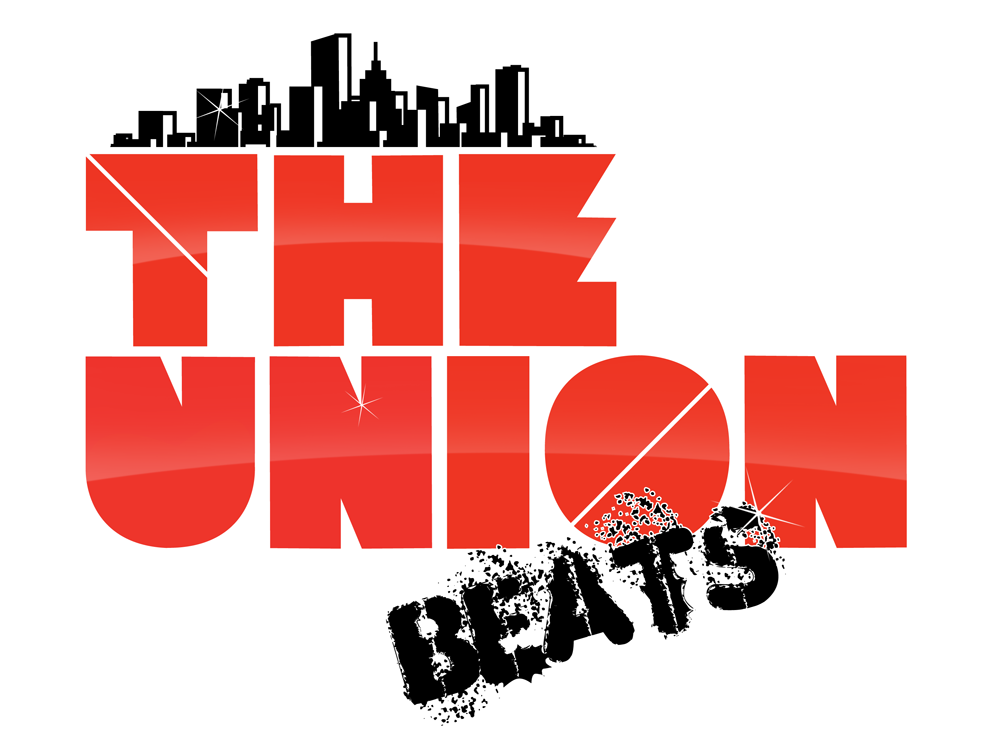 Logo Design by Lefky - Entry No. 11 in the Logo Design Contest Unique Logo Design Wanted for THE UNION BEATS.
