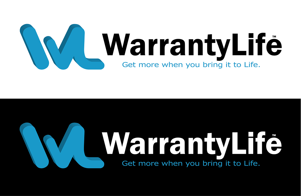 Logo Design by robken0174 - Entry No. 72 in the Logo Design Contest WarrantyLife Logo Design.