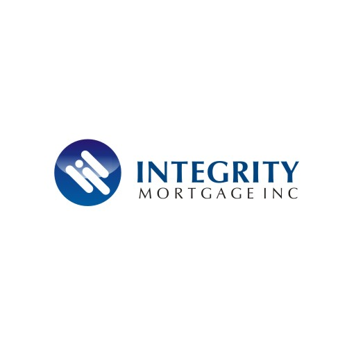 Logo Design by mare-ingenii - Entry No. 13 in the Logo Design Contest Integrity Mortgage Inc.
