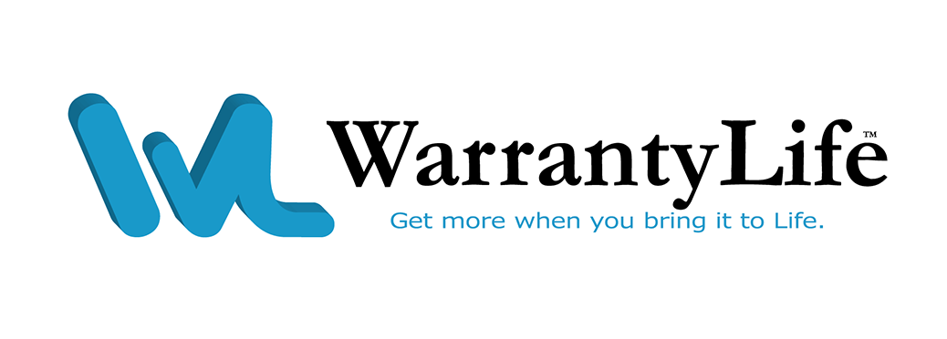 Logo Design by robken0174 - Entry No. 73 in the Logo Design Contest WarrantyLife Logo Design.