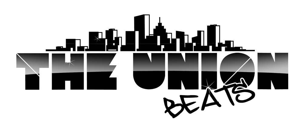 Logo Design by Lefky - Entry No. 14 in the Logo Design Contest Unique Logo Design Wanted for THE UNION BEATS.