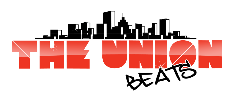 Logo Design by Lefky - Entry No. 15 in the Logo Design Contest Unique Logo Design Wanted for THE UNION BEATS.