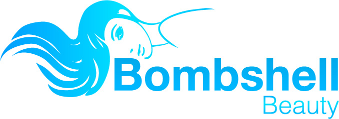 Logo Design by Private User - Entry No. 64 in the Logo Design Contest Logo Design Needed for Exciting New Company Bombshell Beauty.