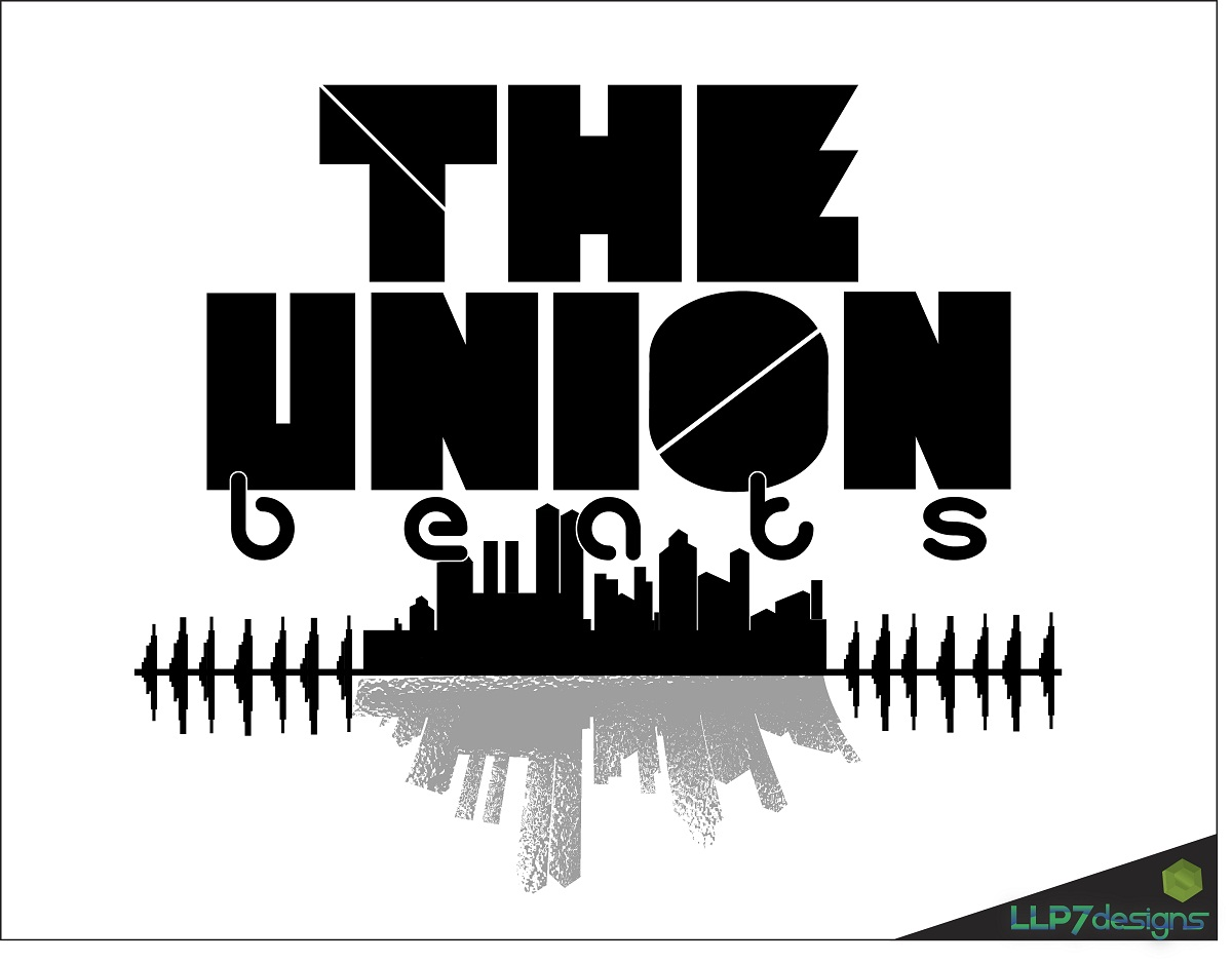 Logo Design by LLP7 - Entry No. 16 in the Logo Design Contest Unique Logo Design Wanted for THE UNION BEATS.