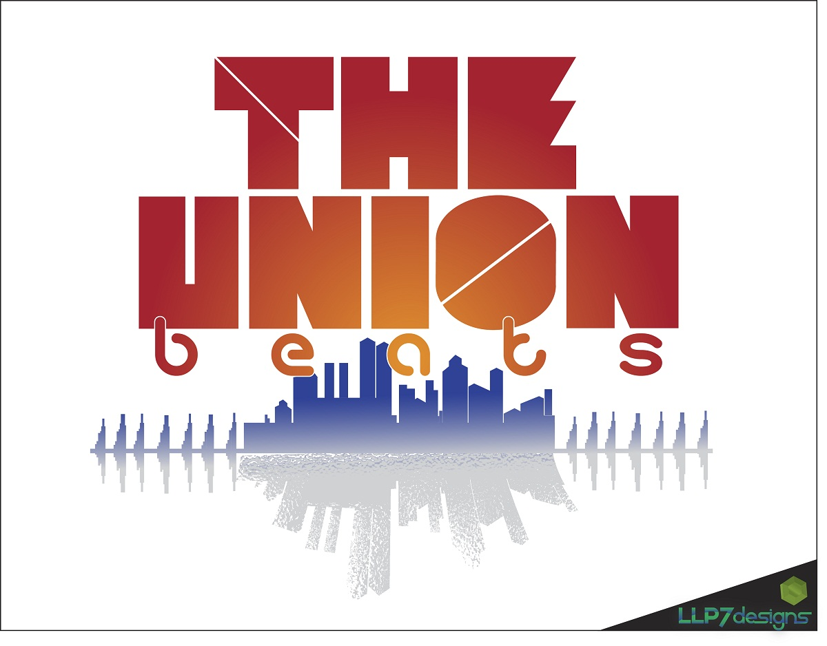 Logo Design by LLP7 - Entry No. 17 in the Logo Design Contest Unique Logo Design Wanted for THE UNION BEATS.