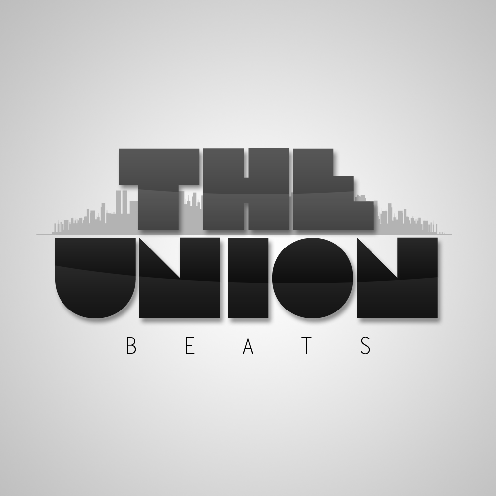 Logo Design by Kenneth Joel - Entry No. 18 in the Logo Design Contest Unique Logo Design Wanted for THE UNION BEATS.