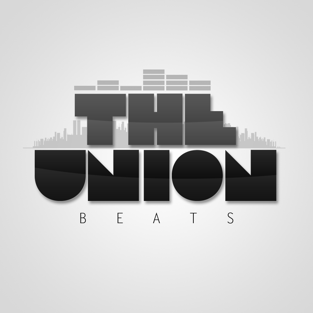 Logo Design by Kenneth Joel - Entry No. 19 in the Logo Design Contest Unique Logo Design Wanted for THE UNION BEATS.